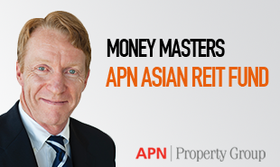 Money Masters APN Asian REIT