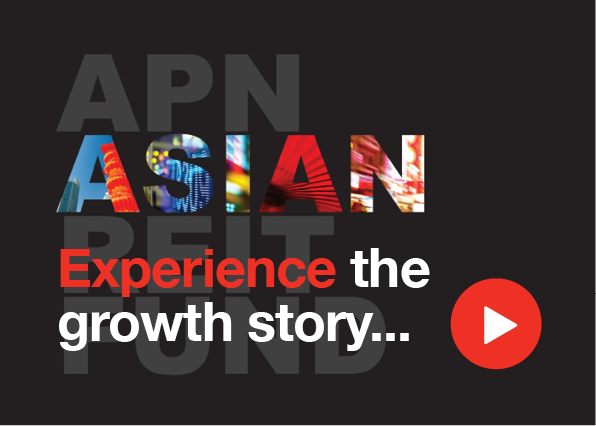 Asian REIT Growth Story Video