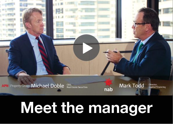 Nabtrade meet the manager Video