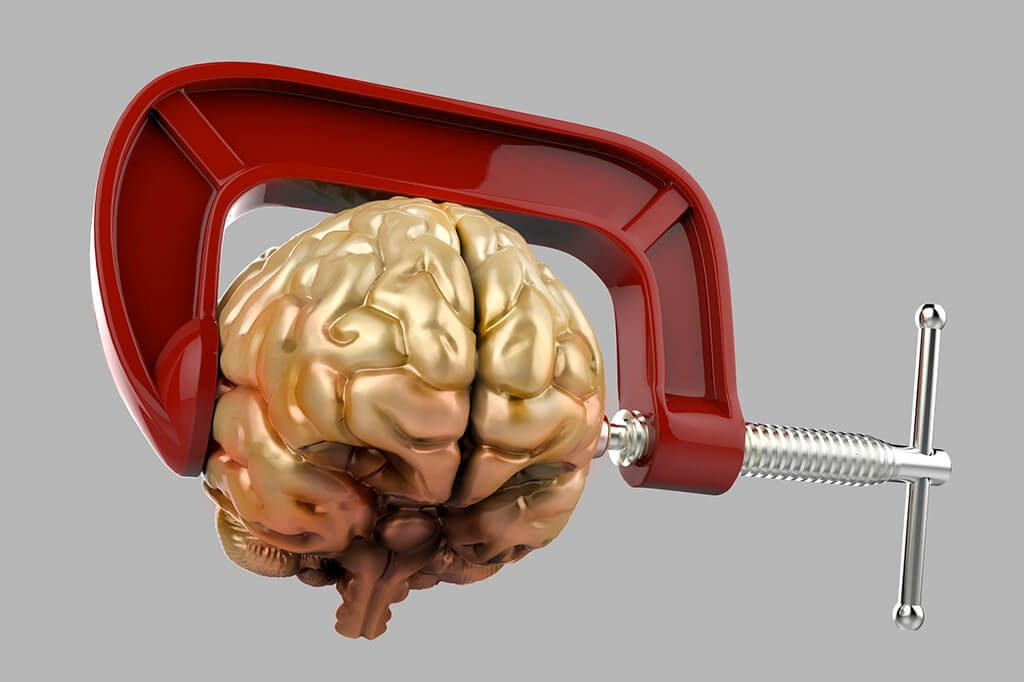 How our brains lose us money