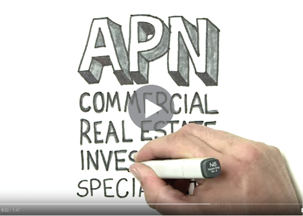 APN Property Sketch